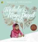 Image for Malala's magic pencil