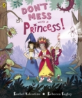 Image for Don't mess with a princess!