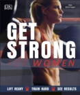 Image for Get strong for women