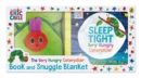 Image for Sleep tight, very hungry caterpillar