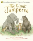 Image for The giant jumperee