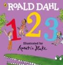 Image for Roald Dahl's 1 2 3