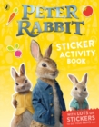Image for Peter Rabbit The Movie: Sticker Activity Book
