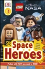 Image for Space heroes