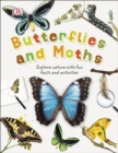 Image for Butterflies and moths