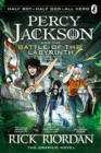 Image for Percy Jacson and the battle of the labyrinth  : the graphic novel