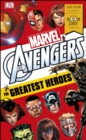 Image for Marvel Avengers  : the greatest heroes