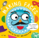 Image for Making Faces: A Sticker Book