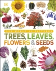 Image for Trees, leaves, flowers & seeds  : a visual encyclopedia of the plant kingdom