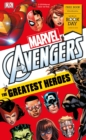 Image for MARVEL AVENGERS THE GREATEST HEROES X50