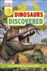Image for Dinosaurs discovered