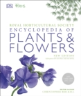 Image for Royal Horticultural Society encyclopedia of plants & flowers