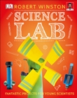 Image for Science lab  : fantastic activities for young scientists