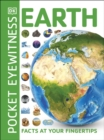 Image for Pocket eyewitness earth  : facts at your fingertips