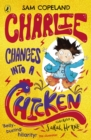 Image for Charlie changes into a chicken