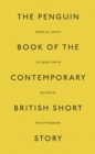 Image for The Penguin book of the contemporary British short story