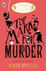 Image for Top marks for murder : 8