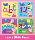 Image for Learn with Peppa.