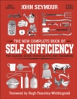 Image for The new complete book of self-sufficiency