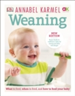Image for Weaning  : what to feed, when to feed, and how to feed your baby