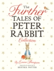 Image for The further tales of Peter Rabbit collection