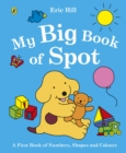 Image for My big book of Spot  : a first book of numbers, shapes and colours