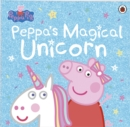 Image for Peppa's magical unicorn