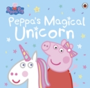 Image for Peppa's magical unicorn.