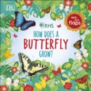 Image for How does a butterfly grow?