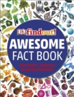Image for 1,000 amazing facts