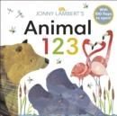 Image for Jonny Lambert's animal 123