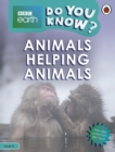 Image for Animals helping animals