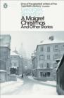 Image for A Maigret Christmas