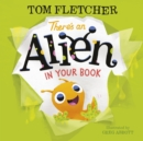 Image for There's an alien in your book