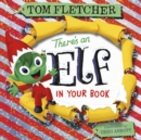 Image for There's an elf in your book