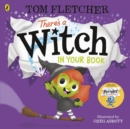Image for There's a witch in your book