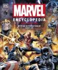 Image for Marvel encyclopedia
