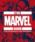 Image for The Marvel book