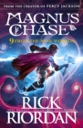 Image for 9 from the nine worlds  : Magnus Chase and the gods of Asgard
