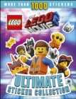 Image for THE LEGO (R) MOVIE 2 (TM) Ultimate Sticker Collection