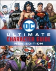 Image for DC ultimate character guide