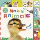 Image for Press and play noisy animals