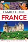 Image for Family guide France.