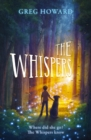Image for The whispers