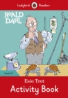Image for Roald Dahl: Esio Trot Activity Book - Ladybird Readers Level 4