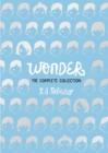 Image for Wonder  : the complete collection