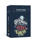 Image for Good Night Stories for Rebel Girls: 50 Postcards