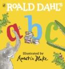 Image for Roald Dahl's ABC