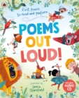 Image for Poems out loud!  : first poems to read and perform
