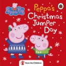 Image for Peppa's Christmas jumper day